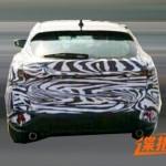 Mazda Koeru серийная модель