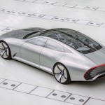 Mercedes-Benz Concept IAAMercedes-Benz Concept IAA