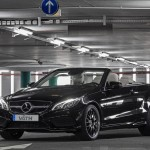 Mercedes-Benz E500 Cabriolet tuning / тюнинг VATH