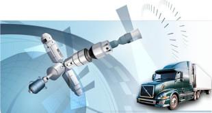 Мониторинг авто транспорта