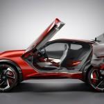 Nissan Gripz ConceptNissan Gripz Concept