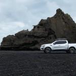 Renault Alaskan Concept Pickup - Truck
