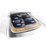 Rolls-Royce Dawn кабриолет / drophead
