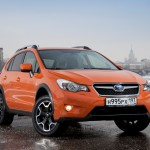 Subaru оценила Active Edition в рублях
