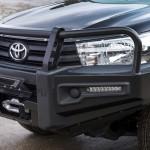 Toyota Hilux аксессуары