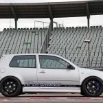 Volkswagen Golf IV R32 tuning / тюнинг HPerformance