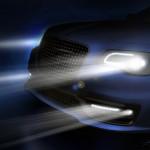 Chrysler 300 тизер концепта для SEMA