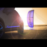 Fiat 500x тизер концепта для SEMA