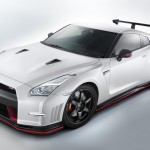 Nissan GT-R Nismo N-Attack Package 2016 анонсирован на SEMA
