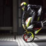 BMW Concept Stunt G 310