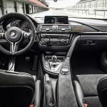 BMW M4 GTS официальное фото