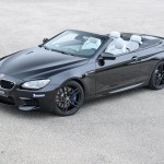 BMW M6 Convertible tuning / тюнинг G-Power