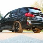 BMW X5 M tuning / тюнинг G-Power
