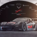 Callaway Competition Corvette C7 GT3-R
