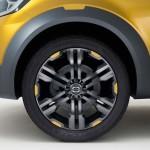 Datsun GO-cross Concept