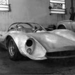 Ferrari Thomassima II 1967 года