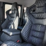 Land Rover Defender Double Cab Pick Up tuning / тюнинг Kahn Design