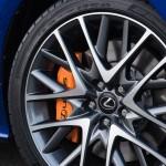 Lexus RC Coupe 2016