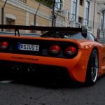 Mosler MT900 GTR