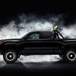 Toyota Tacoma Back to the Future (Назад в будущее)