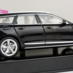 Volvo V90 официальная масштабная модель