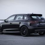 Audi RS3 Sportback тюнинг от MTM