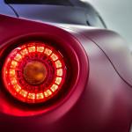 Alfa Romeo 4C La Furiosa тюнинг Garage Italia Customs