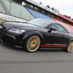 Audi TT RS 750-сильный тюнинг от HPerformance