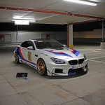 BMW 650i Coupe тюнинг от Prior Design и M&D exclusive cardesign