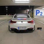 BMW 650i Coupe тюнинг от Prior Design и M&D exclusive cardesign