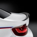 BMW M2 Coupe с аксессуарами M Performannce