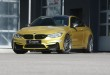 BMW M4 Coupe тюнинг G-Power