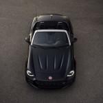 Fiat 124 Spider 2017 официальное фото