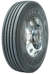 Goodyear Fuel Max RSA