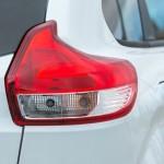 Lada XRAY официальное фото - правый задний фонарь