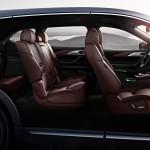 Mazda CX-9 2017 официальное фото