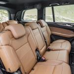 Mercedes-Benz GLS 2017 официальное фото