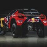 Peugeot 2008 DKR 2016