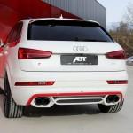 Audi RS Q3 тюнинг от ABT Sportsline