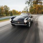 BMW 507 Roadster Series II 1959 года