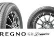 Bridgestone презентовала шины для компактных моделей