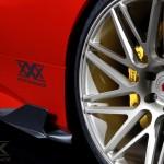 Ferrari 488 GTB тюнинг от xXx Performance