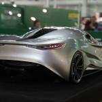 Koenigsegg Utagera дизайн-концепт