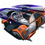 Lamborghini Concept S 2006