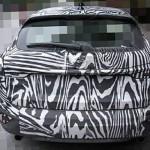 Mazda Koeru (CX-4) шпионское фото