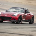 .Mazda MX-5 для Mazda Global MX-5 Cup Series 2016