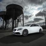 Mercedes-AMG C63 тюнинг от VATH