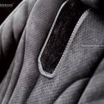 Mercedes-Benz R-Class тюнинг интерьера от Carlex Design