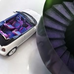 Mini One Cabrio тюнинг от Vilner