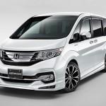 Mugen Step WGN Spada (Honda)